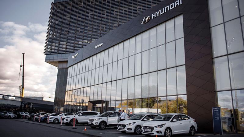 Inchcape Hyundai