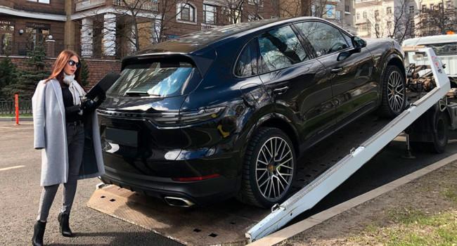 В дилерских центрах Porsche ГК «АвтоСпецЦентр» знают, как сэкономить время клиентов