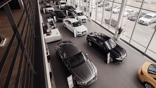 Ауди Центр Таганка, Ауди Центр Варшавка и Ауди Центр Восток – лауреаты национального этапа Audi Twin Cup 2020!