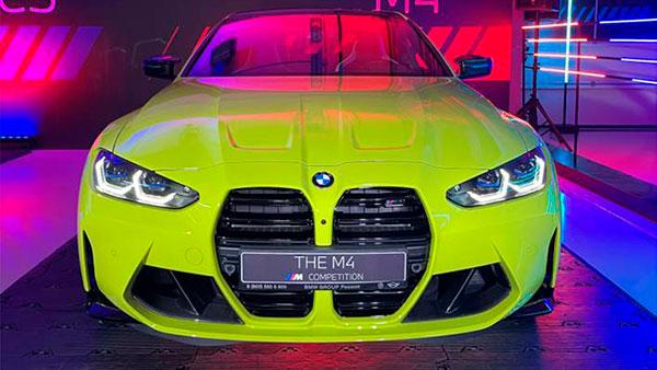 BMW M WEEKEND в Сочи для клиентов АВТОDOM BMW