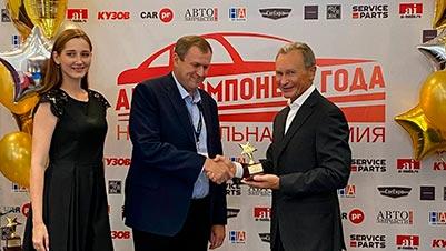 CWORKS признан брендом 2021 года