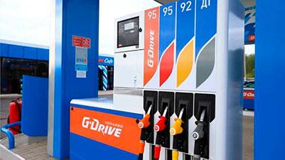 Сеть АЗС «Газпромнефть» стала топливным партнером ГК АВТОDOM